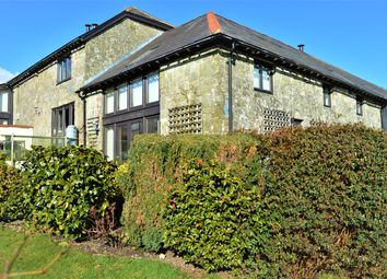 Thumbnail 4 bed barn conversion for sale in Foyle Hill, Shaftesbury