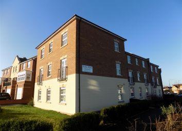 Thumbnail 2 bedroom flat for sale in Eden Walk, Bingham, Nottingham