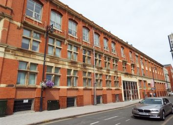 Thumbnail 2 bed flat to rent in The Atrium, Morledge Street