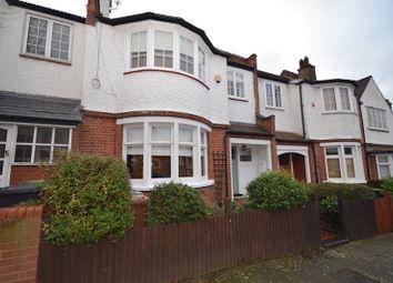 Thumbnail 4 bed terraced house for sale in Dukesthorpe Road, Sydenham, London