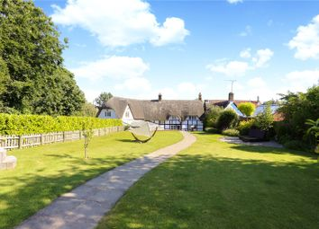 Thumbnail 5 bedroom detached house for sale in Townsend, Urchfont, Devizes, Wiltshire