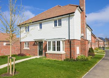 Thumbnail 3 bed semi-detached house to rent in Finberry Park, Ashford