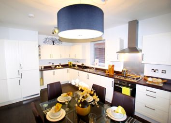 Thumbnail 3 bed semi-detached house for sale in Earl Marshal Rd, Sheffield