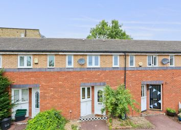 Thumbnail 1 bed terraced house to rent in Beeches Close, London