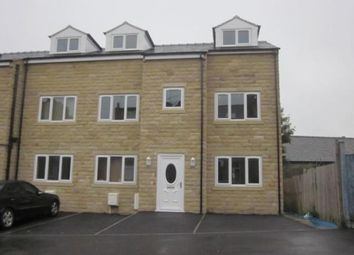 Thumbnail 7 bed semi-detached house for sale in Mumford Street, Bradford
