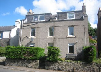 Thumbnail 2 bed flat to rent in High Buckholmside, Galashiels, Galashiels