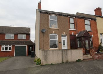 Thumbnail 2 bedroom terraced house to rent in Grosvenor Road, Dudley