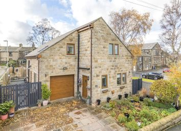 Thumbnail 4 bed detached house for sale in Wilson Street, Sutton-In-Craven, Keighley