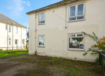 Thumbnail 2 bed flat for sale in Hillmoss, Kilmaurs