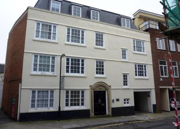 Thumbnail 1 bed flat for sale in Elm Street, Ipswich