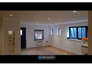 Thumbnail 1 bed flat to rent in Rear Of 8 West Street, Dorking