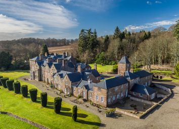 Thumbnail 4 bed town house for sale in Arthurstone House, Meigle, Blairgowrie