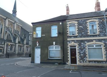 Thumbnail 1 bed flat to rent in Metal Street, Splott, ( 1 Bed ), F/F Flat