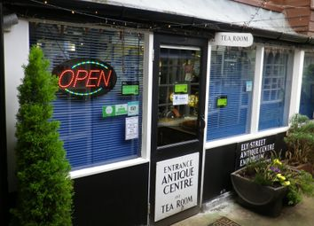 Thumbnail Restaurant/cafe to let in Ely Street, Stratford-Upon-Avon, Warwickshire