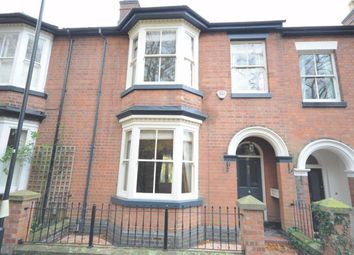 Thumbnail 4 bed town house to rent in The Avenue, Stone