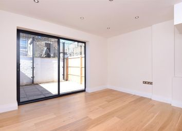 Thumbnail 3 bed town house to rent in Sussex Way, London