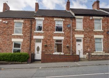 Thumbnail 3 bedroom terraced house for sale in Orchard Terrace, Lemington, Newcastle Upon Tyne