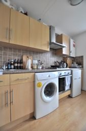 Thumbnail 1 bed flat to rent in Ion Square, London