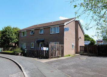 Thumbnail Studio to rent in Oak Croft, Clayton-Le-Woods, Chorley