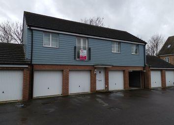 Thumbnail 2 bedroom property for sale in Chamberlain Fields, Littleport, Ely