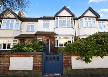 Thumbnail 4 bedroom terraced house for sale in Rosemount Road, London