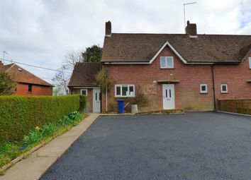 Thumbnail 3 bed semi-detached house to rent in Breach Close, Bourton, Gillingham