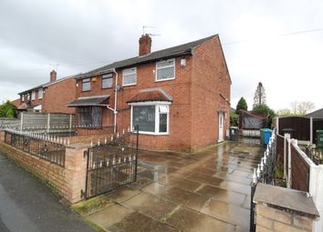 Thumbnail 3 bedroom semi-detached house for sale in Westminster Road, Failsworth, Manchester