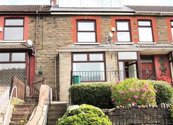 Thumbnail 3 bed terraced house for sale in Ynyswen Road, Ynyswen, Treorchy