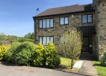 Thumbnail 2 bed flat to rent in Grasmere Drive, Wetherby