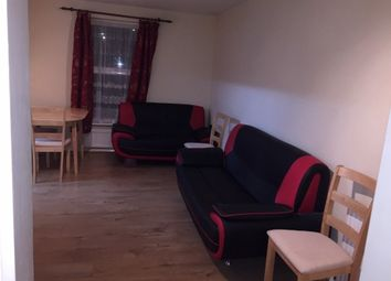 Thumbnail 1 bed flat to rent in Oakleigh Road North, London