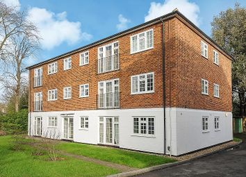 Thumbnail 1 bed flat for sale in Lower Edgeborough Road, Guildford