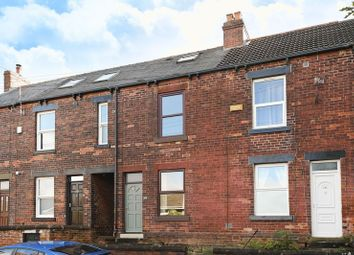 Thumbnail 2 bed terraced house for sale in Bell Hagg Road, Walkley, Sheffield