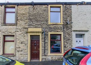 2 bed terraced house for sale in Brownlow Street, Clitheroe, Lancashire BB7