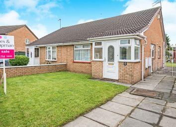 Thumbnail 2 bed semi-detached bungalow for sale in Buttercup Way, Walton, Liverpool