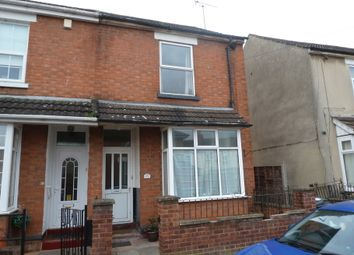 Thumbnail 3 bed semi-detached house for sale in St. Pauls Road, Gloucester