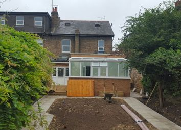 Thumbnail 6 bedroom semi-detached house to rent in Alexandra Road, London