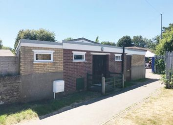 Thumbnail Commercial property for sale in The Alder Church Of Light, Rear Of 23 Chilton Lane, Ramsgate, Kent
