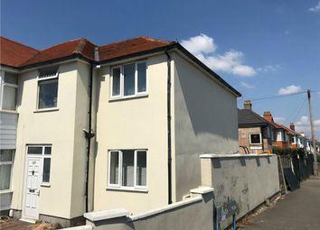 Thumbnail Studio to rent in Cranleigh Road, Bournemouth, Dorset