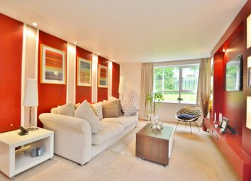 Thumbnail 2 bedroom flat for sale in Newton Park Court, Leeds
