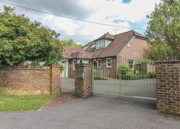 Little Ann, Abbotts Ann, Andover SP11. 3 bed property for sale