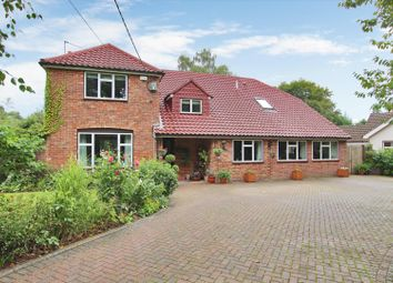 4 bed detached house for sale in Coach Road, Ivy Hatch, Sevenoaks TN15
