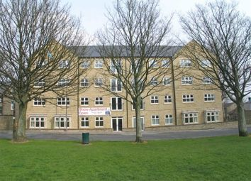 Thumbnail 2 bed flat to rent in Savile Grange, Savile Park, Halifax