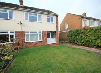 Thumbnail 3 bed semi-detached house to rent in Saxty Way, Sowerby, Thirsk