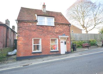 Thumbnail 3 bed detached house to rent in High Street, Brading, Sandown