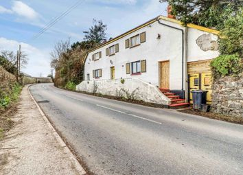 Thumbnail 2 bed detached house for sale in Goodleigh Road, Barnstaple