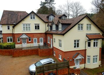 Thumbnail 2 bed flat to rent in Waverley Drive, Camberley