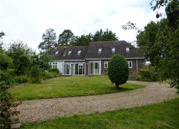 Thumbnail 4 bedroom detached bungalow to rent in Bugley, Gillingham, Dorset