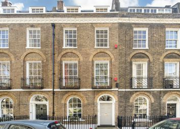 Thumbnail 2 bed flat for sale in Northampton Square, London