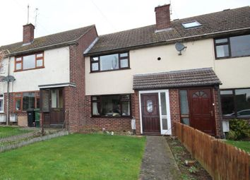 Thumbnail 3 bed terraced house for sale in Brookside Close, Tiddington, Thame