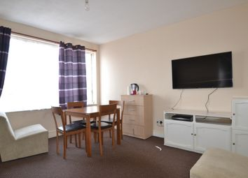 Thumbnail 2 bedroom flat for sale in Tudor Parade, High Road, Chadwell Heath, Romford